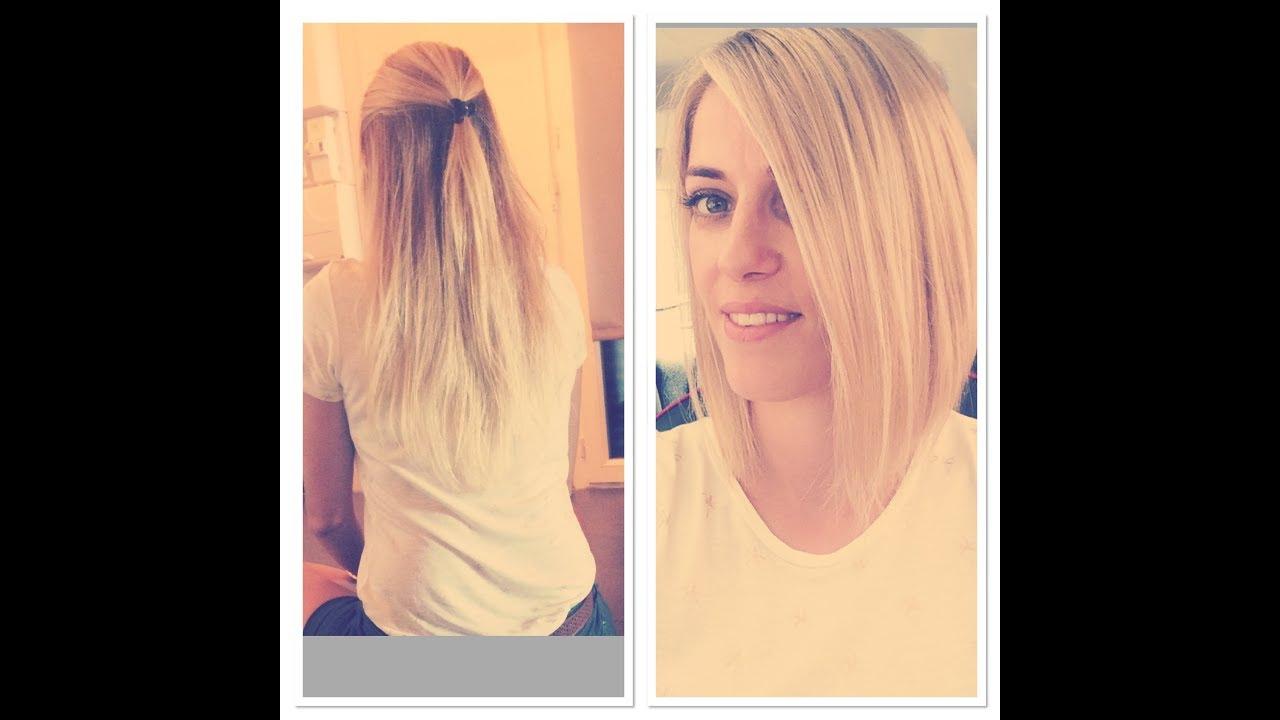 Passer des cheveux longs aux cheveux courts: tout ce qu'il faut savoir avant de sauter le pas