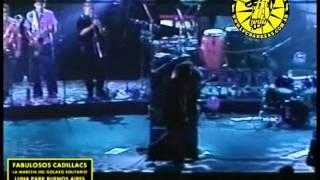 LOS FABULOSOS CADILLACS - Luna Park 1999 COMPLETO (Buenos Aires, 30.10.1999)