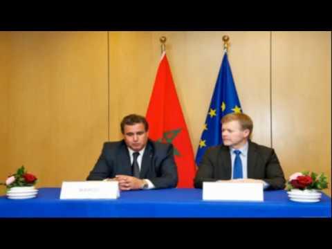 Le Maroc menace de rompre sa coopération avec l'UE,comment expliquer le rétropédalage des européens?