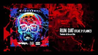 "Twista & Do or Die ""Run Dat"" feat. P Flawz (Official Audio)"