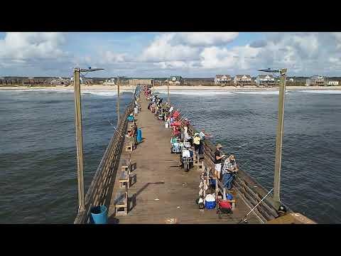 10-22-20 - Fishing Report - Seaview Fishing Pier