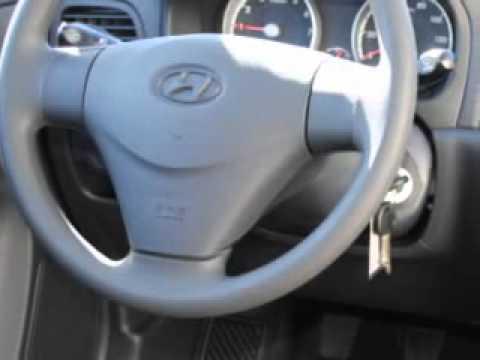 2011 Hyundai Accent First Hyundai North Attleboro, MA 02760