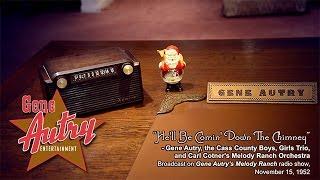 Gene Autry - He