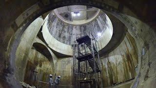 ニュース撮 「変貌する地下空間」地下河川・共同溝