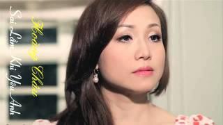 Sai Lầm Khi Yêu Anh - Những bài hát hay nhất Hoàng Châu Video Lyric] ♥♪ *¨¨♫*•♪ღ♪