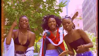 Where You Goin? by Tracy (Official Music Video)