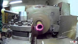 как быстро сделать переход на меньший диаметр трубы(, 2016-01-19T16:59:24.000Z)