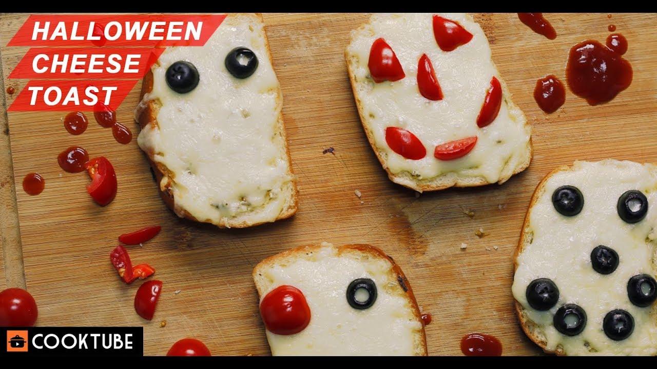 halloween planning the toast - 848×477