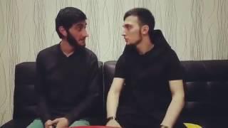 Чеченский прикол 2017 фокусник
