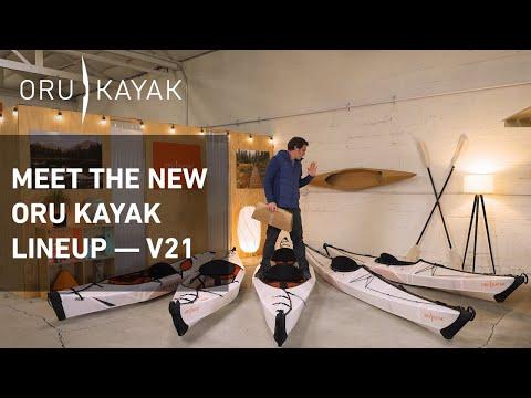 Download Oru Kayak Comparison: Meet the New Oru Kayak Lineup [V21]