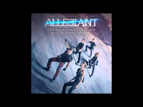 The Elevator - Allegiant Soundtrack