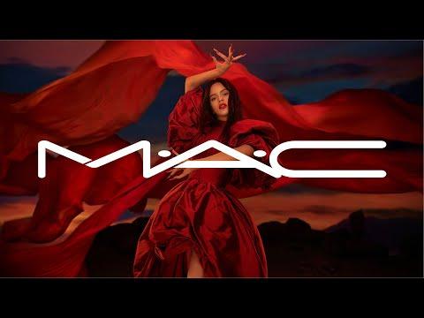VIVA GLAM Starring Rosalía | MAC Cosmetics