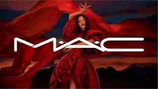 VIVA GLAM Starring Rosalía   MAC Cosmetics