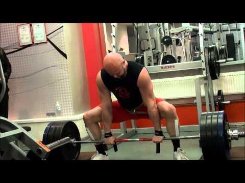 Бодибилдинг упражнения