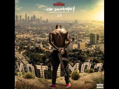 The Game - The Ghetto ft. Nas & will i am
