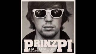 Prinz Pi - Drei Kreuze Für Deutschland (Akustik Version)(Hallo Musik)(HD)