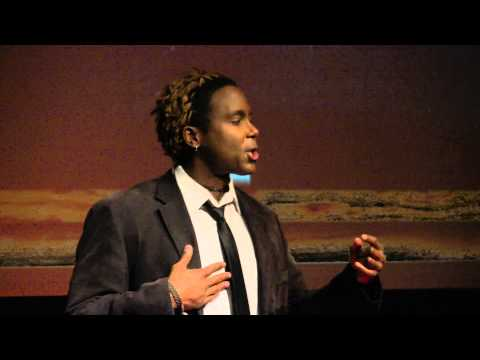 Stand: For Every Teacher I've Ever Had and Hadn't: Hakim Bellamy at TEDxABQED