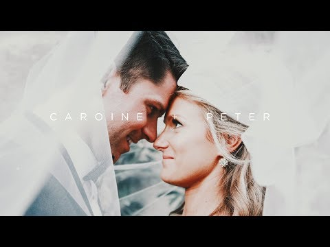 My Favorite Place Is In Your Arms // Caroline + Peter // Charleston, SC Wedding