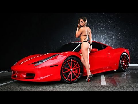 Top 10 Cars Women Are Most Attracted To