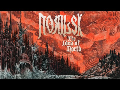 Norilsk - The Idea of North [Full Album] (Death-Doom / Sludge Metal)