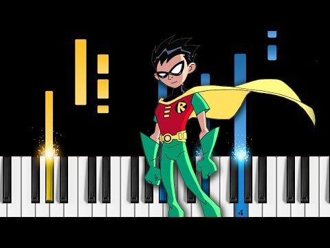Teen Titans -