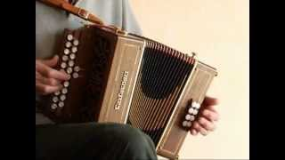"""""""La Mal Aimable"""" Valse à l'accordéon diatonique"""