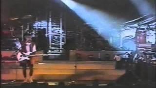Asa de Águia e Chiclete com Banana ao Vivo do Centro de Convenções 1994 (Salvador)