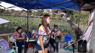 HOTLEGS/THEREA KIND OF HUSH  PERFORMEDBY AGNES SADUMIANO