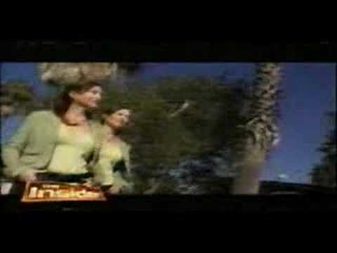 Psychic Twins on Insider TV  August 26, 2005
