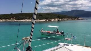 Viaggio nella Grecia che Incanta: la Calcidica