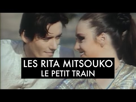 Les Rita Mitsouko  Le Petit Train Clip Officiel