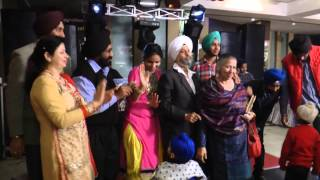 Arshmeet Lohri Part 2 (Dance and Dinner)