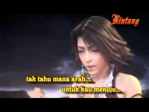 Cinta Tiga Segi (  versy malaysia + fantasy )