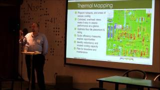 The Data Center Marketplace New York Event Jeffrey Hecht Vigilent Presentation 09292011 Part 1 of 2