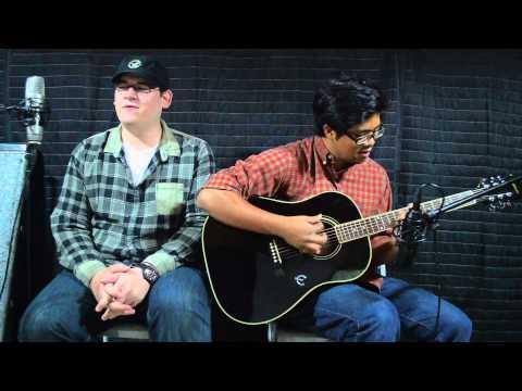 Winter Wonderland - Jason Mraz Acoustic Cover