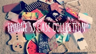 ✯HUGE IPHONE 5S CASE COLLECTION!✯
