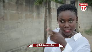 Bwana Mjeshi kadata na zigo la Dokii