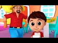 Luke & Lily - Johny Johny | Nursery Rhymes Songs | Video For Kids And Children