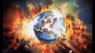 End of the world: Expert warns of 'human EXTINCTION' if scientific test goes wrong