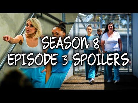 Download Wentworth Season 8 - Episode 3 Spoilers