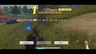 nạp gem rules of survival