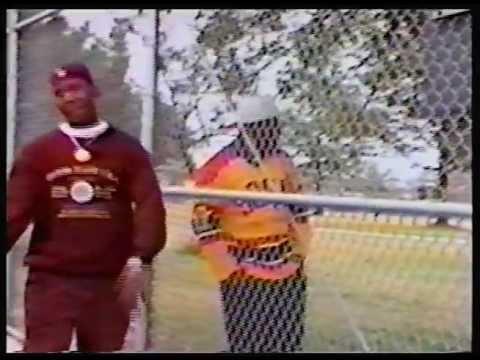 The Edge  Do Ya Dirt Rare NY Rap 1994