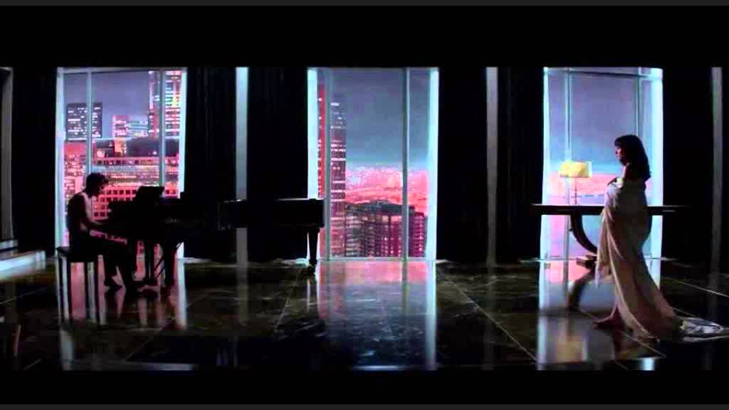 Momento Bach 50 Sombras de Grey - YouTube