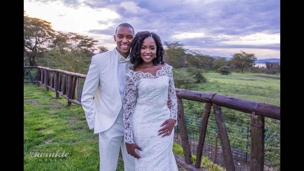 Michael njenga wedding pictures