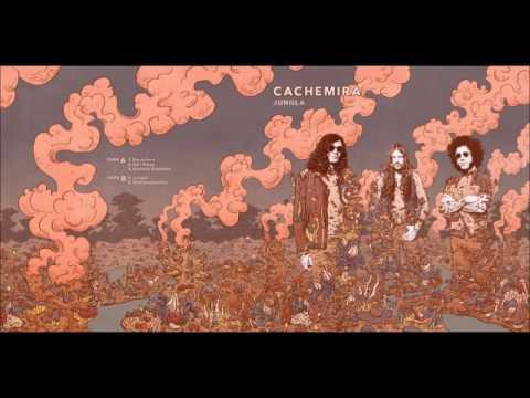 Cachemira - Jungla (Full Album 2017)