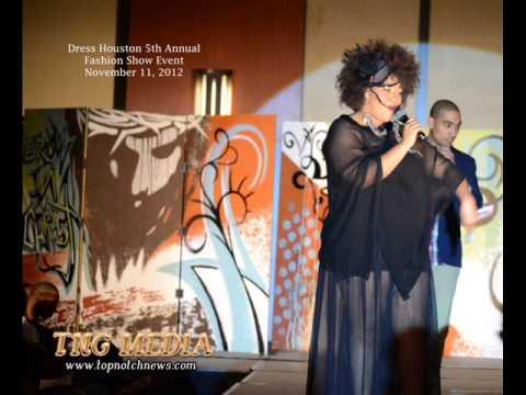 Dress Houston 5th Annual Fashion Event 0001