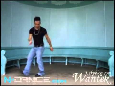 Уроки клубных танцев (видео онлайн) - смотреть бесплатно