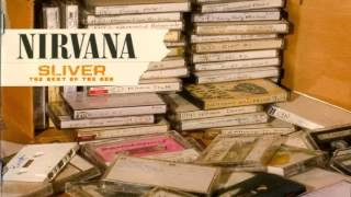 Nirvana - Mrs.Butterworth [rehearsal demo]