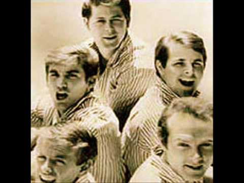 The Beach Boys - The Lord's Prayer