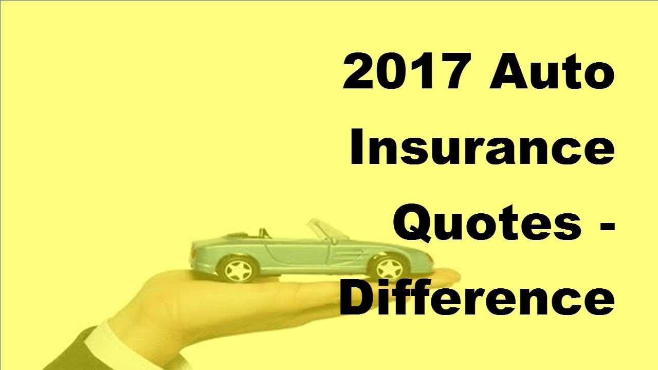 Get Comprehensive Car Insurance Quote: Difference Between Collision